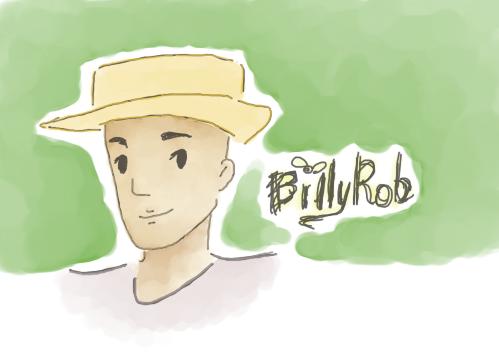 billyrob