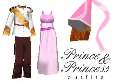 prince-and-princess