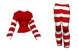 fashion-contest-xmas-red-white