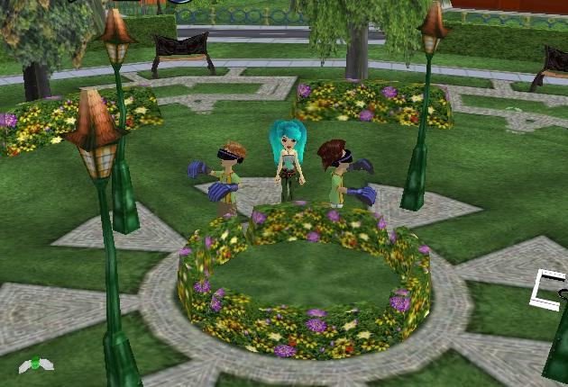 virtual-game