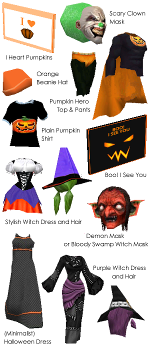 new-halloween-items
